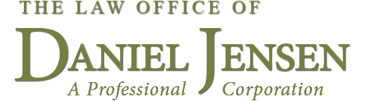 Law Office of Daniel Jensen, P.C.