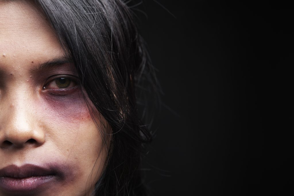 What are important facts about domestic violence?